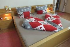 Ferienwohnung Maiglöckchen 4 - Schlafzimmer