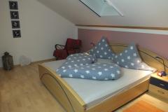 Ferienwohnung Sternenhimmel 7 - Schlafzimmer