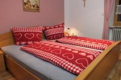 Ferienwohnung Morgenrot 5 - Kinderzimmer